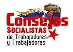 Consejo Socialista de Gestión de Trabajadoras y Trabajadores Corpoelec Aragua