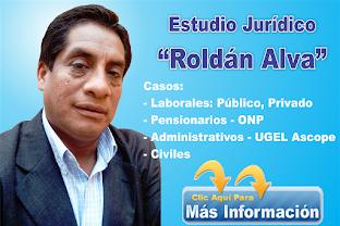 Estudio Jurídico Roldan Alva
