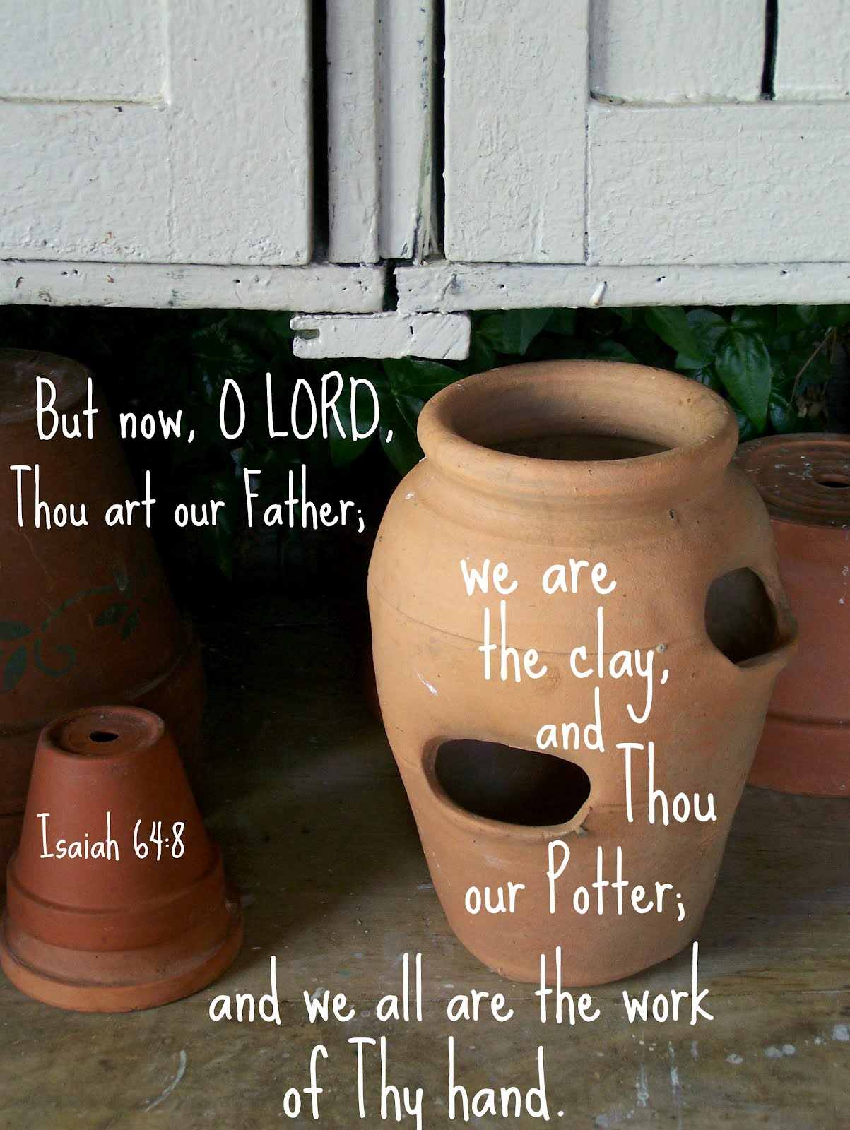Shabby olde potting shed scripture pictures on ash wednesday scripture pictures on ash wednesday greetings and holykisses kristyandbryce Images