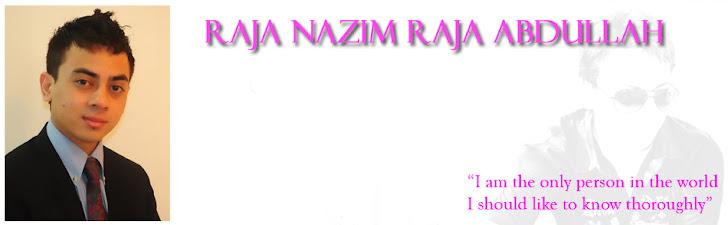 Raja Nazim