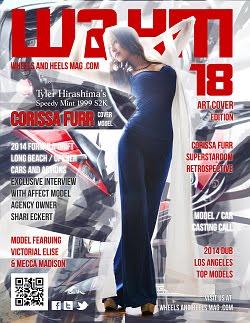 Print #18 - Corissa Furr