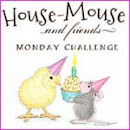 house-mouse & friends