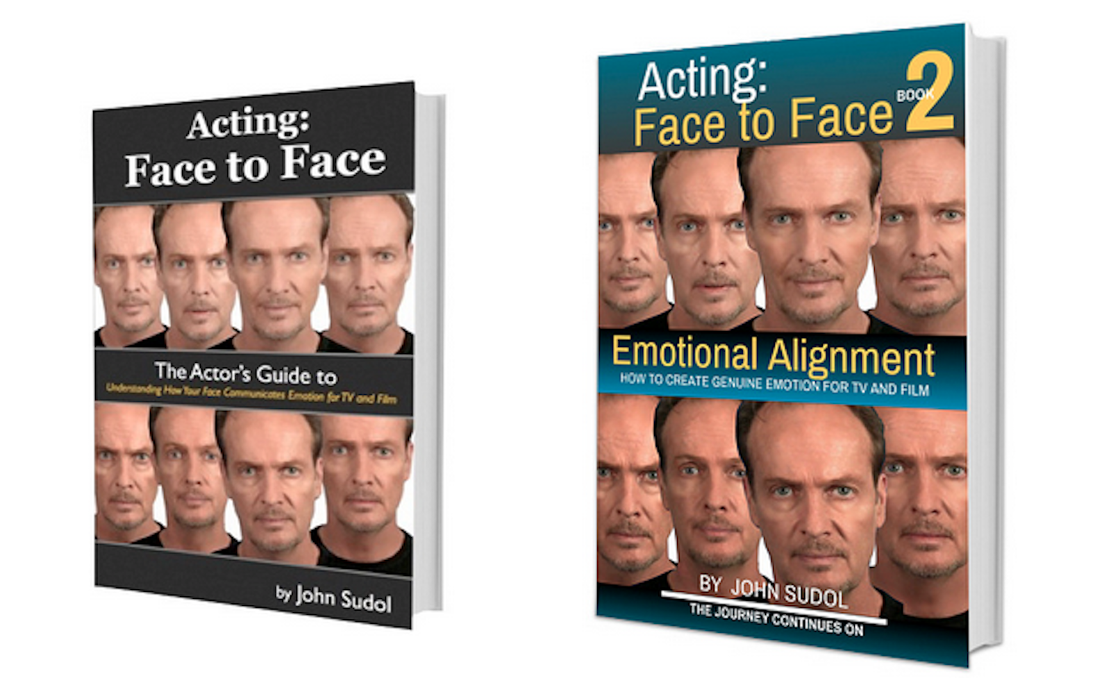Acting Face to Face