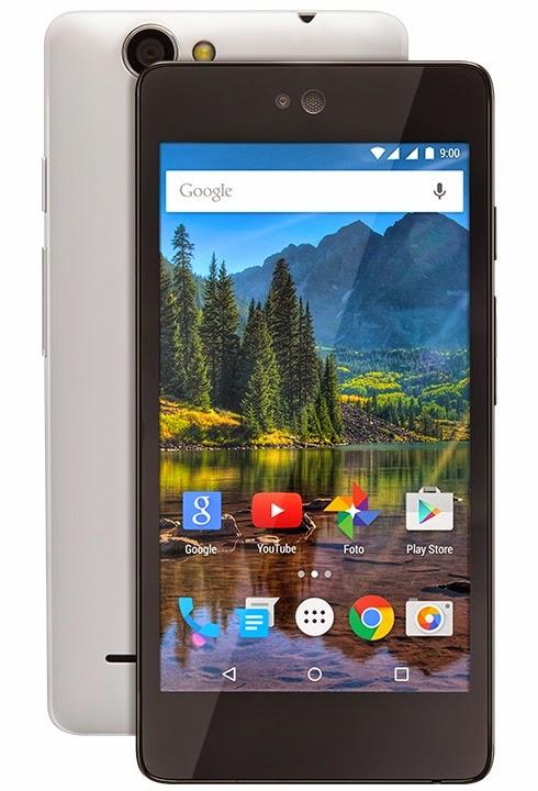 Mito Impact Smartphone Android Murah Rp 1 Jutaan