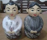 seni rupa murni : kerajinan keramik