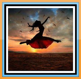 Hainutele mele sunt investite cu viata si vibratii ce vin din suflet....