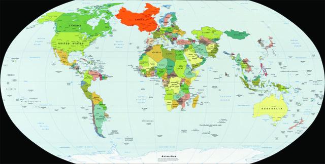 BREXIT y BRICSEXIT: geopolítica del colapso controlado