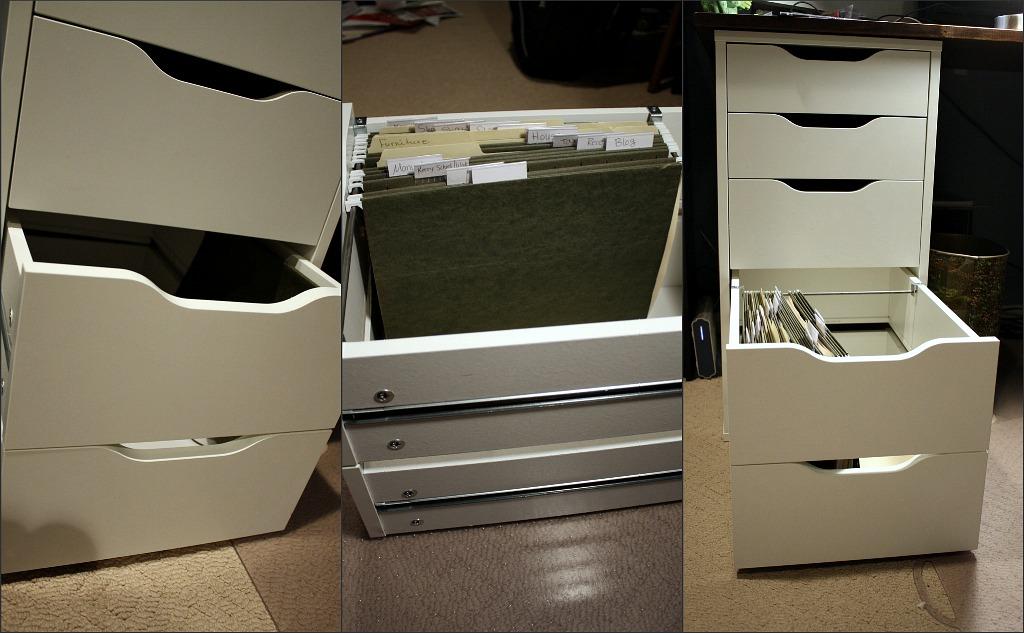 Simply DIY 2: Come File Away