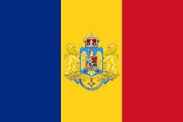 Pavilionul Marinei Regale Române