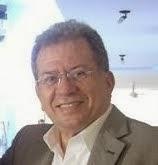 JORNALISTA VICENTE ALENCAR GANHA PRÊMIO NO RIO DE JANEIRO