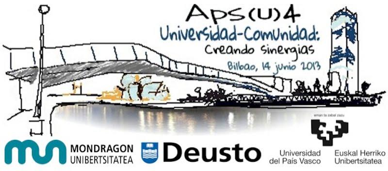 Congreso ApS(U)4 Bilbao