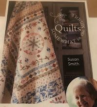 Susan Smith komt ook weer naar Den Bosch toe en ze gaat workshops geven