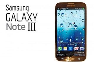 Kelebihan dan Kelemahan Samsung Galaxy Note III