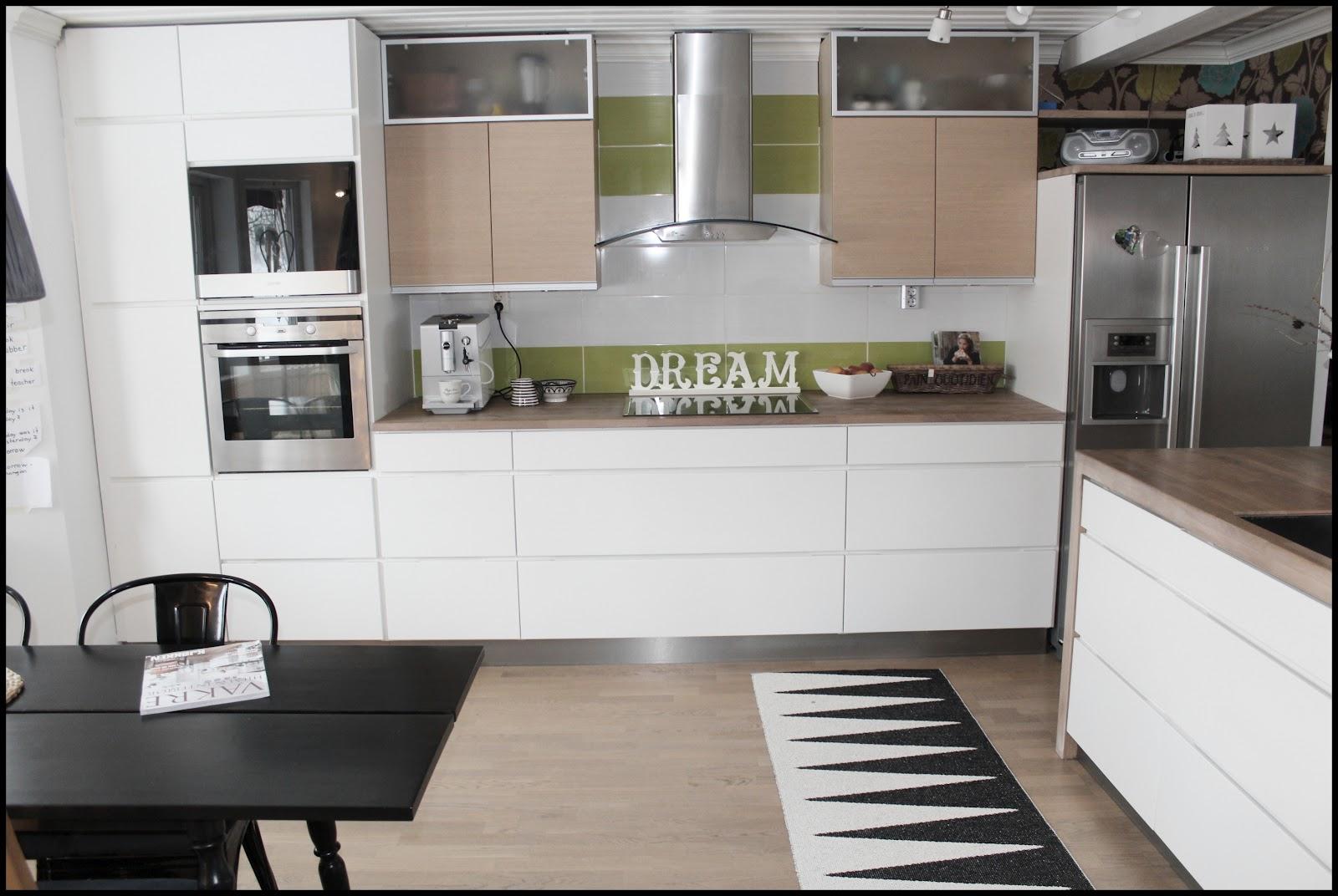 HOME NORD Kvik kök keittiö