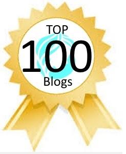 ESTOY ENTRE LAS 100 MEJORES BLOGS DE BELLEZA EN ZANANDO, numero 78