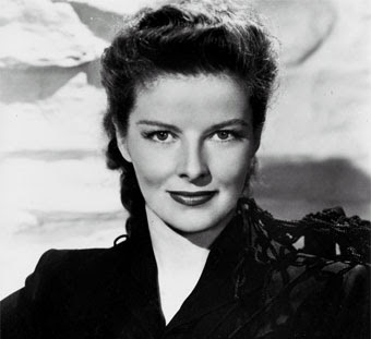 Katharine Hepburn celebridades del cine