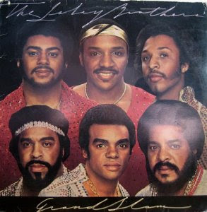 The Isley Brothers - Grand Slam - 1981