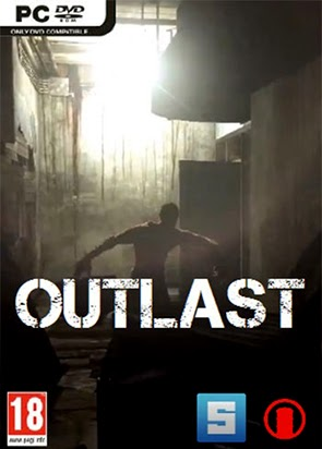 OUTLAST - Reloaded 3.57GB