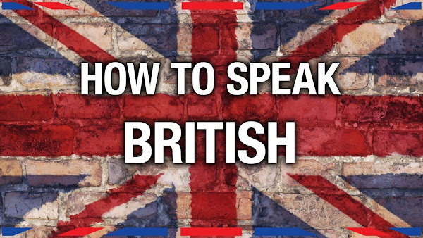 Lukes English Podcast: British Accents and Dialects - Official Website - BenjaminMadeira