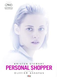 Personal Shopper Dublado