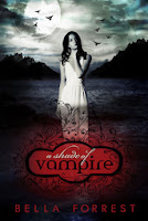 ★SERIE A SHADE OF A VAMPIRE - BELLA FORREST★