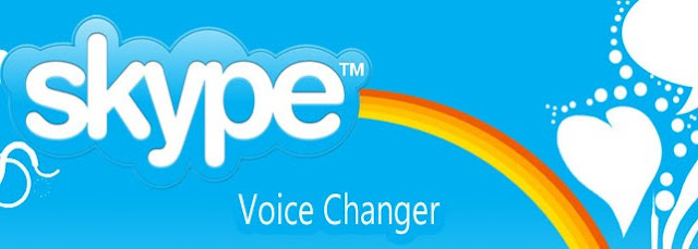 Skype Voice Changer app Windows 8