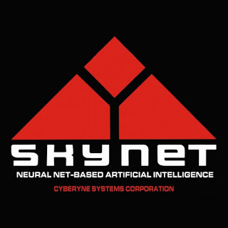 Skynet do daiabo