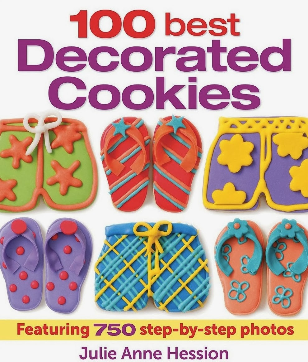 100 Best Decorate Cookies