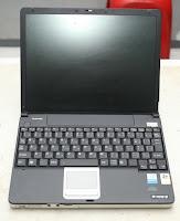 Jual Toshiba Dynabook SS 1620