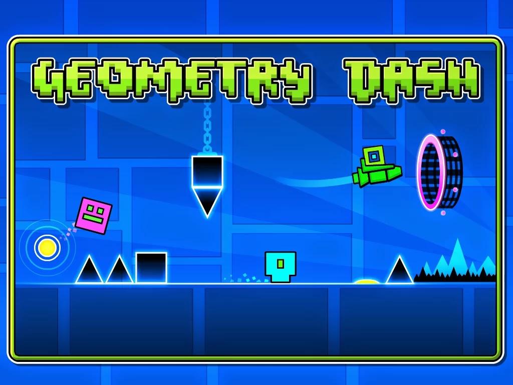 Geometry Dash v1.90