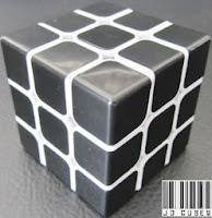 fangshi mini shuangren 54.6mm jocubes