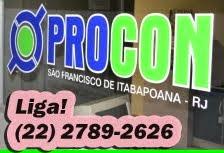 EM SÃO FRANCISCO DE ITABAPOANA RJ