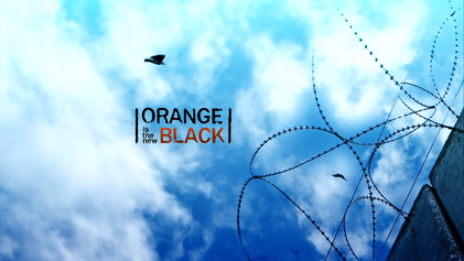 Orange is the new black #OITNB tv series netflix