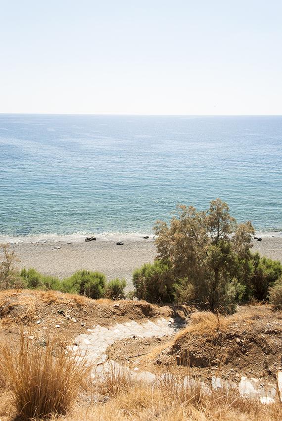 AROUND CRETE: Lentas - Dytiko | My Paradissi © Eleni Psyllaki