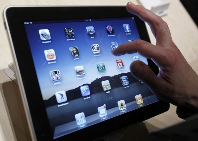 Will March 2012 Give Us the iPad 3?
