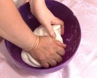 Şeker hamuru nasıl hazırlanır?