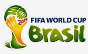 Coupe du Monde de football FIFA 2014
