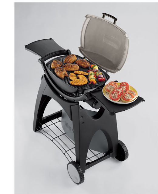 Gas grill reviews 2012