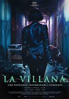 descargar JLa villana (2017) Película Completa DVD [MEGA] gratis, La villana (2017) Película Completa DVD [MEGA] online