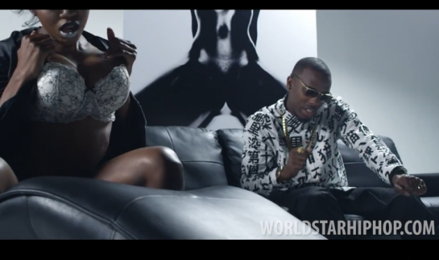 Video - B.o.B – Forget