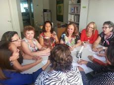 Reunião Diretoria FENASSEC 23 e 24.05.2014