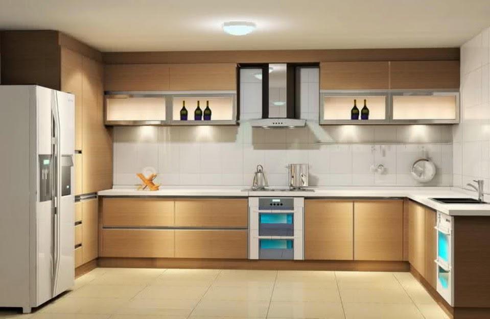 Harga Kitchen Set Minimalis Murah Bandung Cara Memilih Kitchen Set
