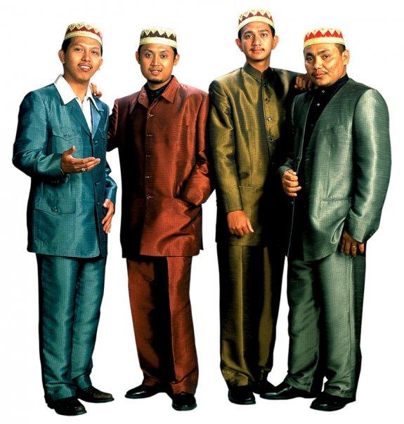 Team Nasyid Hijjaz