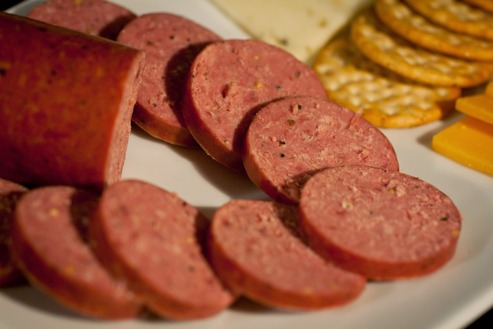http://www.nebraskabison.com/collections/bison-sausages/products/bison-summer-sausage