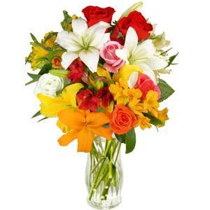 Flores para todas nós
