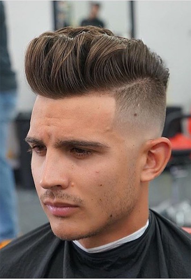 Boy Haircuts 2017 Names : Hairstyle inspirations for men with short and medium