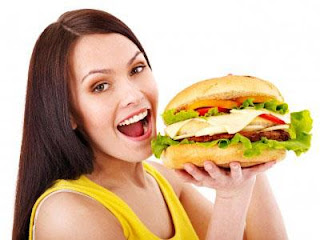 Cara Menghindari Makan Berlebihan