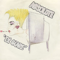 Absolute - T.V. Glare (Vinyl,12\