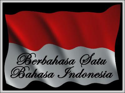 Bahasa Indonesia - Gunakan Bahasa Baku Yang Baik dan Benar