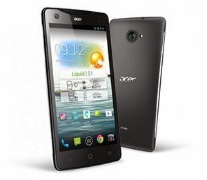 Daftar Harga Smartphone Acer Terbaru 2014
